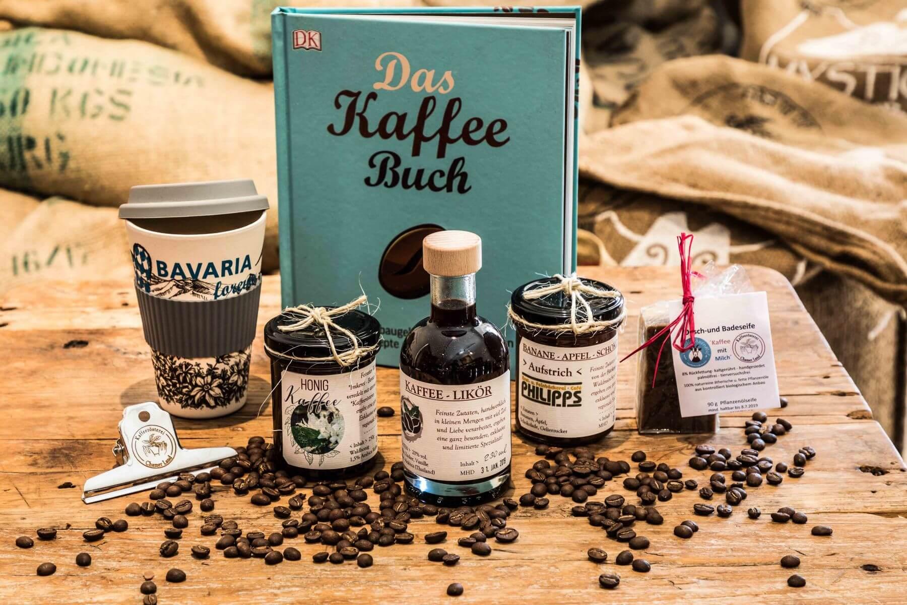 Kaffeeküche Cham