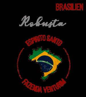 espresso brasilien