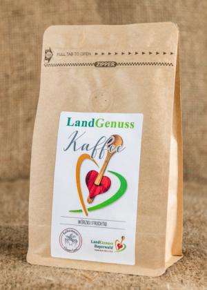 LAND GENUß Kaffee