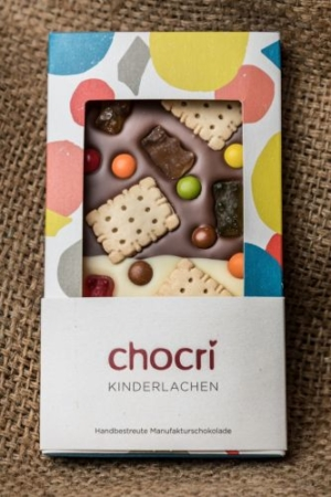 chocri-kinderlachen